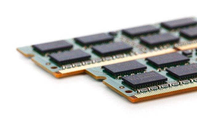RAM d'occasion Pour ordinateur